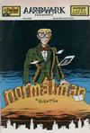 Cover for normalman (Aardvark-Vanaheim, 1984 series) #6