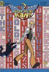 Cover for normalman (Renegade Press, 1985 series) #11