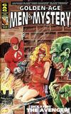 Cover for Golden-Age Men of Mystery (AC, 1996 series) #5