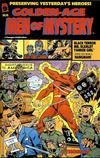 Cover for Golden-Age Men of Mystery (AC, 1996 series) #9
