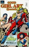 Cover for Good Girl Art Quarterly (AC, 1990 series) #[2]