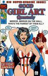 Cover for Good Girl Art Quarterly (AC, 1990 series) #7