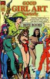 Cover for Good Girl Art Quarterly (AC, 1990 series) #8