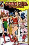 Cover for Good Girl Art Quarterly (AC, 1990 series) #12