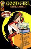 Cover for Good Girl Art Quarterly (AC, 1990 series) #14