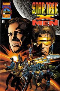 Cover Thumbnail for Star Trek / X-Men (Marvel, 1996 series) #1