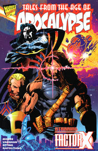 Cover Thumbnail for Tales from the Age of Apocalypse: Sinister Bloodlines (Marvel, 1998 series)