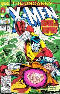 Cover Thumbnail for The Uncanny X-Men (Marvel, 1981 series) #293