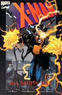 Cover Thumbnail for X-Man: All Saints' Day (Marvel, 1997 series) #[nn]