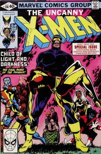 Cover Thumbnail for The X-Men (Marvel, 1963 series) #136 [Direct Edition]