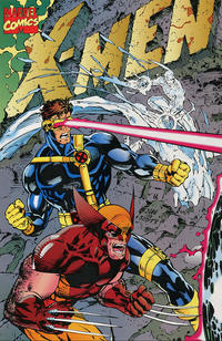 Cover Thumbnail for X-Men (Marvel, 1991 series) #1 [Special Collectors Edition]