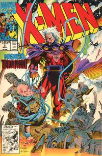 Cover Thumbnail for X-Men (Marvel, 1991 series) #2 [Direct]