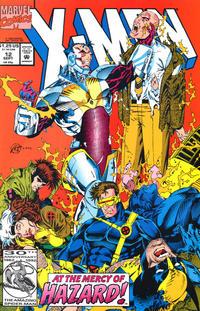Cover Thumbnail for X-Men (Marvel, 1991 series) #12 [Direct]