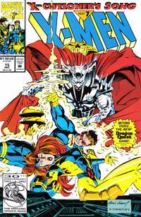 Cover Thumbnail for X-Men (Marvel, 1991 series) #15 [Direct]