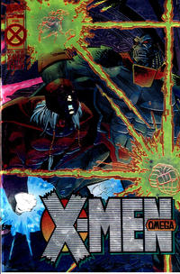 Cover Thumbnail for X-Men Omega (Marvel, 1995 series)