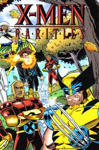 Cover Thumbnail for X-Men: Rarities (Marvel, 1995 series)