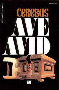 Cover Thumbnail for Cerebus (Aardvark-Vanaheim, 1977 series) #101
