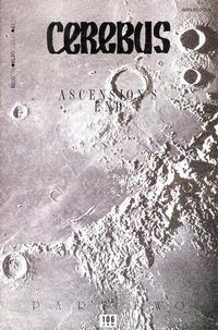 Cover for Cerebus (Aardvark-Vanaheim, 1977 series) #106