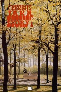 Cover Thumbnail for Cerebus (Aardvark-Vanaheim, 1977 series) #114