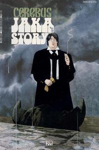 Cover Thumbnail for Cerebus (Aardvark-Vanaheim, 1977 series) #120
