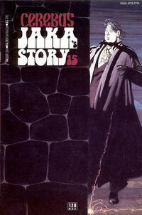 Cover Thumbnail for Cerebus (Aardvark-Vanaheim, 1977 series) #128