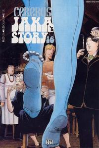 Cover Thumbnail for Cerebus (Aardvark-Vanaheim, 1977 series) #129