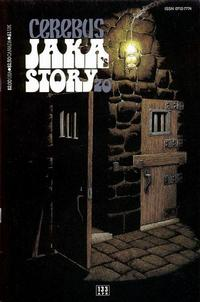 Cover Thumbnail for Cerebus (Aardvark-Vanaheim, 1977 series) #133