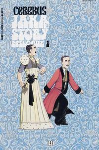 Cover Thumbnail for Cerebus (Aardvark-Vanaheim, 1977 series) #137