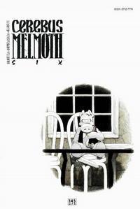 Cover Thumbnail for Cerebus (Aardvark-Vanaheim, 1977 series) #145