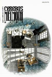 Cover Thumbnail for Cerebus (Aardvark-Vanaheim, 1977 series) #148