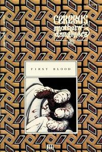 Cover Thumbnail for Cerebus (Aardvark-Vanaheim, 1977 series) #180