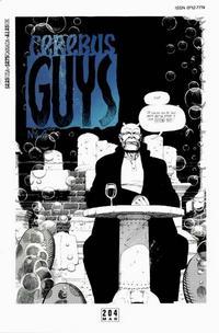 Cover Thumbnail for Cerebus (Aardvark-Vanaheim, 1977 series) #204