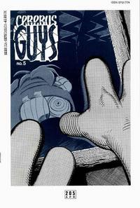 Cover Thumbnail for Cerebus (Aardvark-Vanaheim, 1977 series) #205