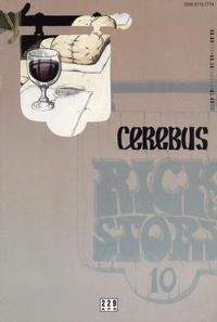 Cover Thumbnail for Cerebus (Aardvark-Vanaheim, 1977 series) #229
