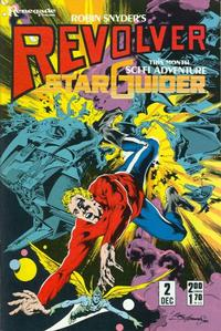Cover Thumbnail for Revolver (Renegade Press, 1985 series) #2