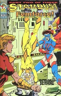 Cover Thumbnail for FemForce (AC, 1985 series) #66