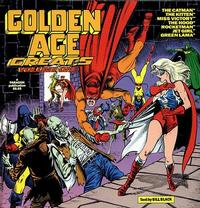 Cover Thumbnail for Golden-Age Greats (AC, 1994 series) #1