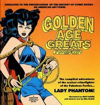 Cover Thumbnail for Golden-Age Greats (AC, 1994 series) #2