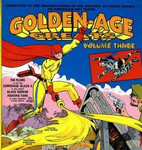 Cover Thumbnail for Golden-Age Greats (AC, 1994 series) #3
