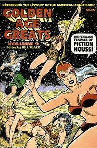 Cover Thumbnail for Golden-Age Greats (AC, 1994 series) #9