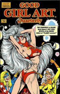 Cover Thumbnail for Good Girl Art Quarterly (AC, 1990 series) #6