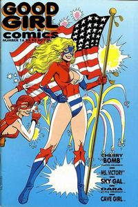 Cover Thumbnail for Good Girl Comics (AC, 1994 series) #16