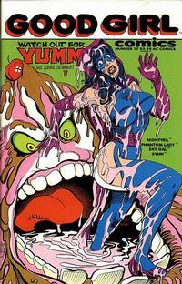 Cover Thumbnail for Good Girl Comics (AC, 1994 series) #17