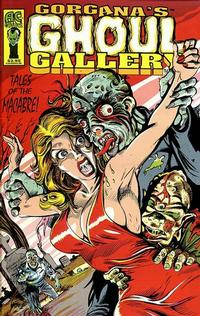 Cover Thumbnail for Gorgana's Ghoul Gallery (AC, 1994 series) #1