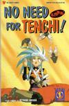 Cover for No Need for Tenchi Part Three (Viz, 1996 series) #1