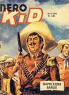 Cover for Nero Kid (Serieforlaget / Se-Bladene / Stabenfeldt, 1975 series) #8/1976