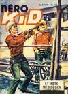 Cover for Nero Kid (Serieforlaget / Se-Bladene / Stabenfeldt, 1975 series) #6/1976