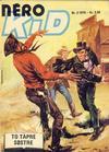 Cover for Nero Kid (Serieforlaget / Se-Bladene / Stabenfeldt, 1975 series) #3/1975