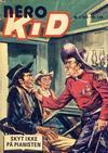 Cover for Nero Kid (Serieforlaget / Se-Bladene / Stabenfeldt, 1975 series) #2/1975