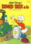 Cover for Donald Duck & Co (Hjemmet / Egmont, 1948 series) #15/1969